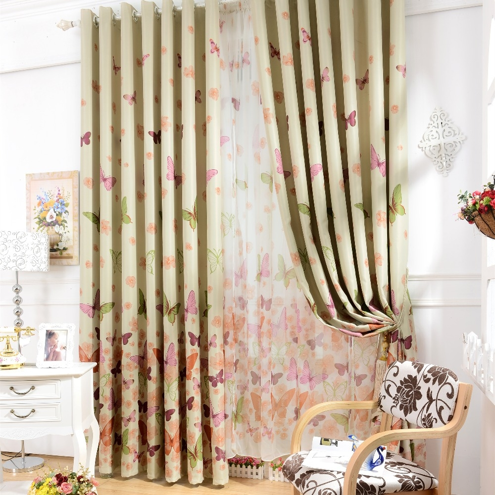 Featured Image of Custom Made Blackout Curtains