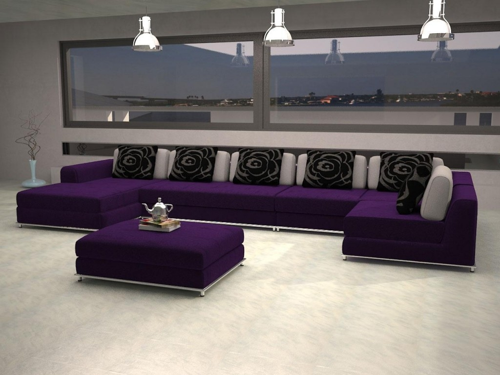 Custom Made Sofas In Custom Made Sectional Sofas (Image 6 of 15)