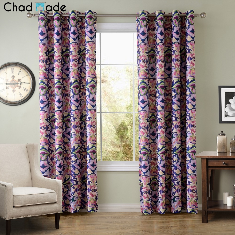 Customized Blackout Curtains Promotion Shop For Promotional Pertaining To Custom Made Blackout Curtains (Image 7 of 15)
