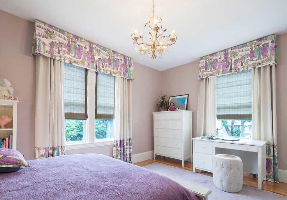 20 Beauty Window Valances And Cornices Ideas #22370 | Windows Ideas