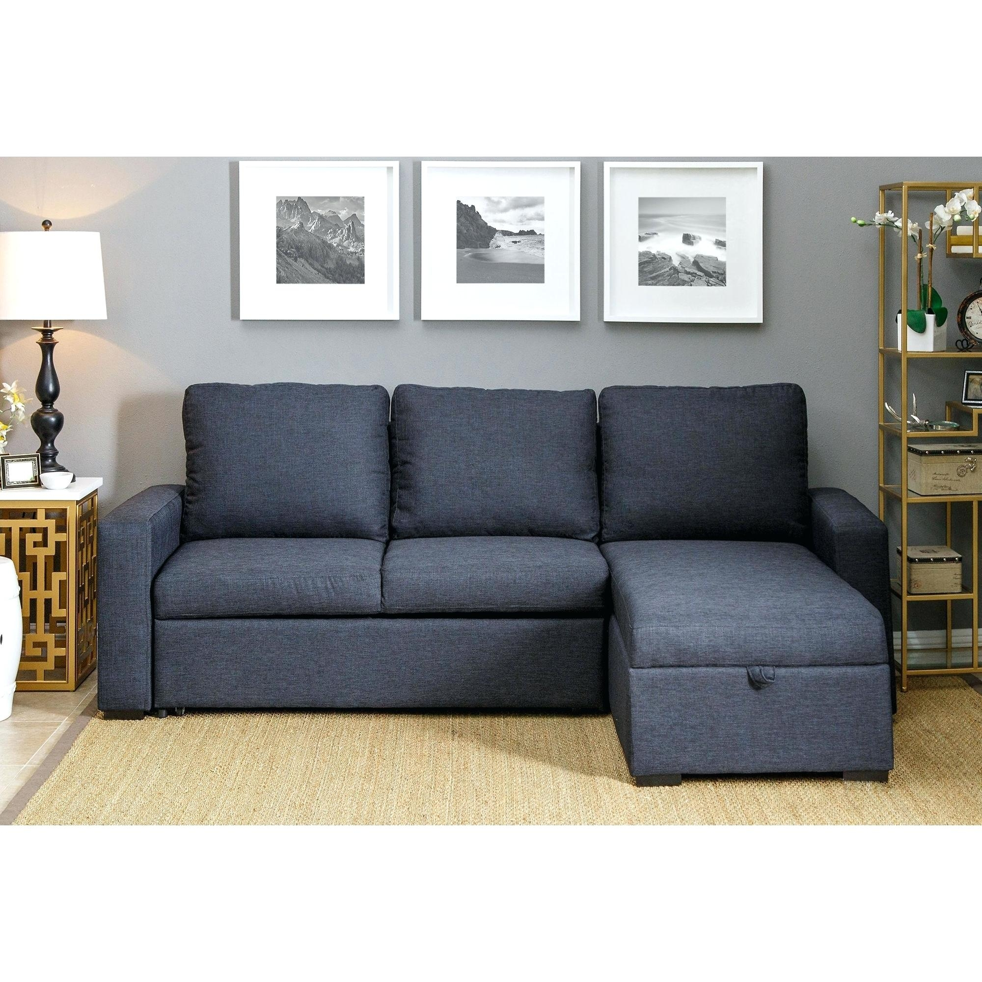 Dark Gray Ottoman Abson Living Ci D107 Crm Bailey Sectional Sofa Regarding Abbyson Living Charlotte Dark Brown Sectional Sofa And Ottoman (Image 9 of 15)