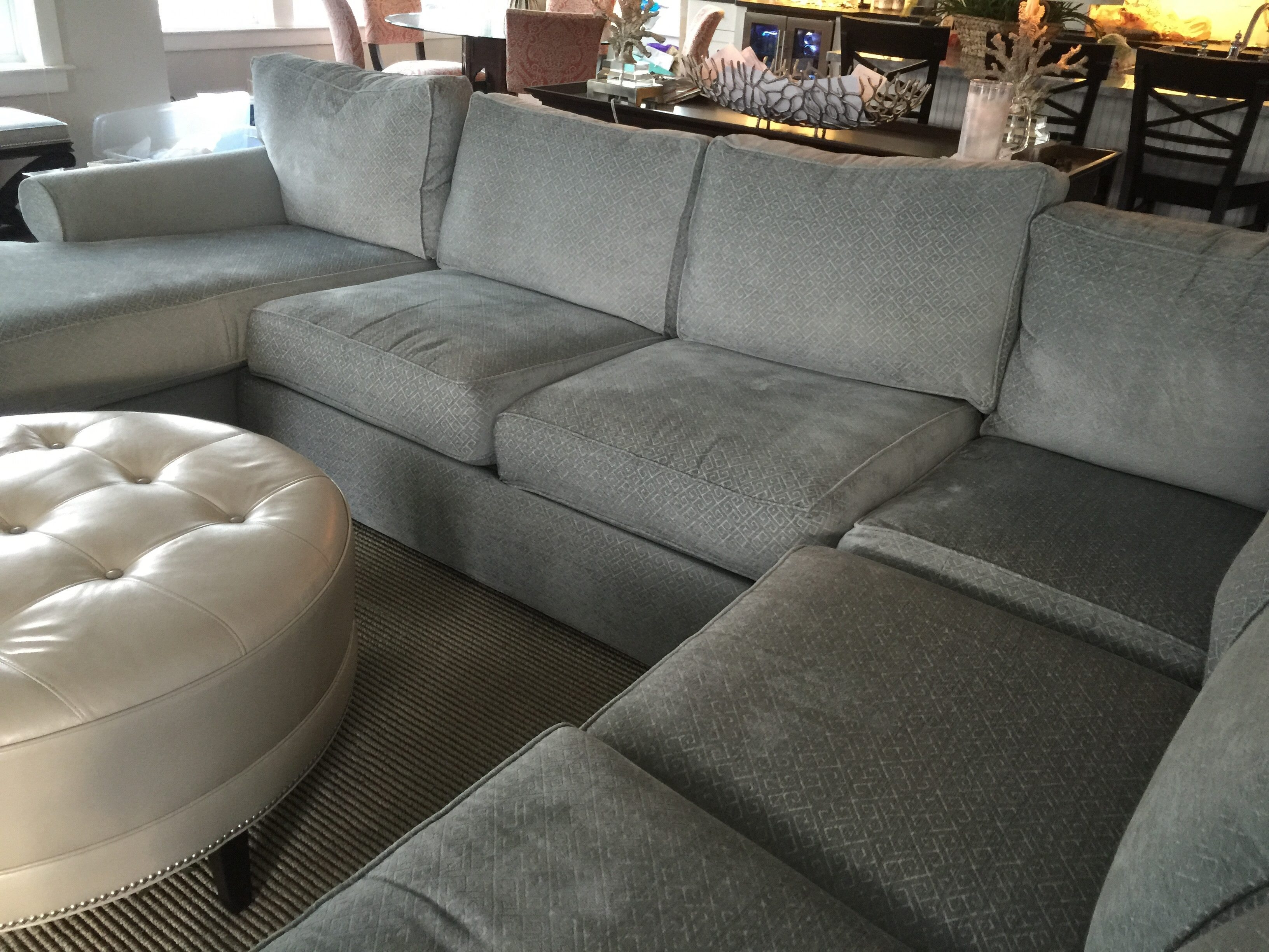 Decor Grey Sectional Sofa Craigslist West Palm Beach Furniture In Craigslist Sectional Sofa (View 2 of 15)