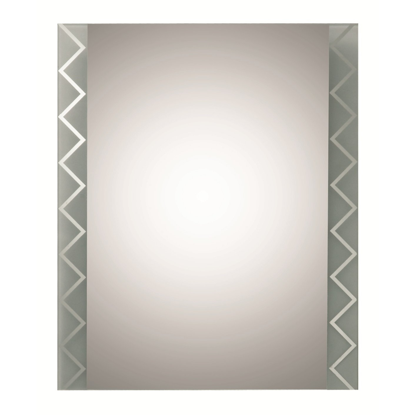 Decor Wonderland Frameless Butterfly Wall Mirror Reviews Wayfair With Butterfly Wall Mirror (Image 7 of 15)