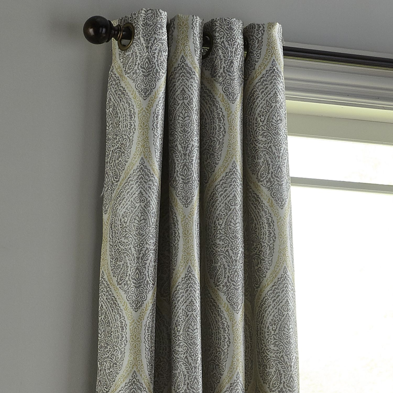 Decorating Curtains 108 Inch Drop Drapes 108 108 Blackout For 100 Inch Drop Curtains (Image 4 of 15)