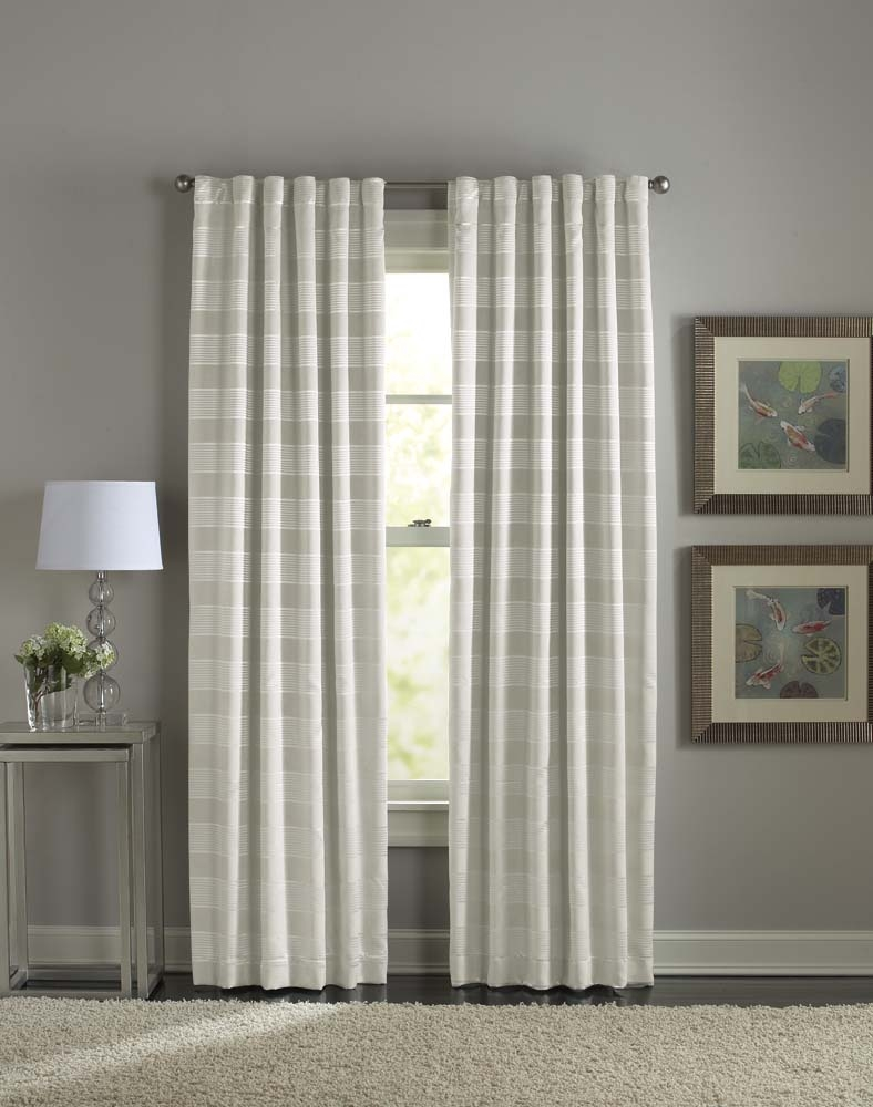 Decorating Curtains 108 Inch Drop Drapes 108 108 Blackout Throughout Long Drop Curtains (Image 7 of 15)