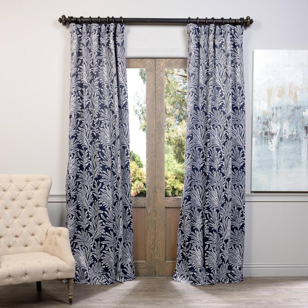 Featured Image of 100 Inch Drop Curtains