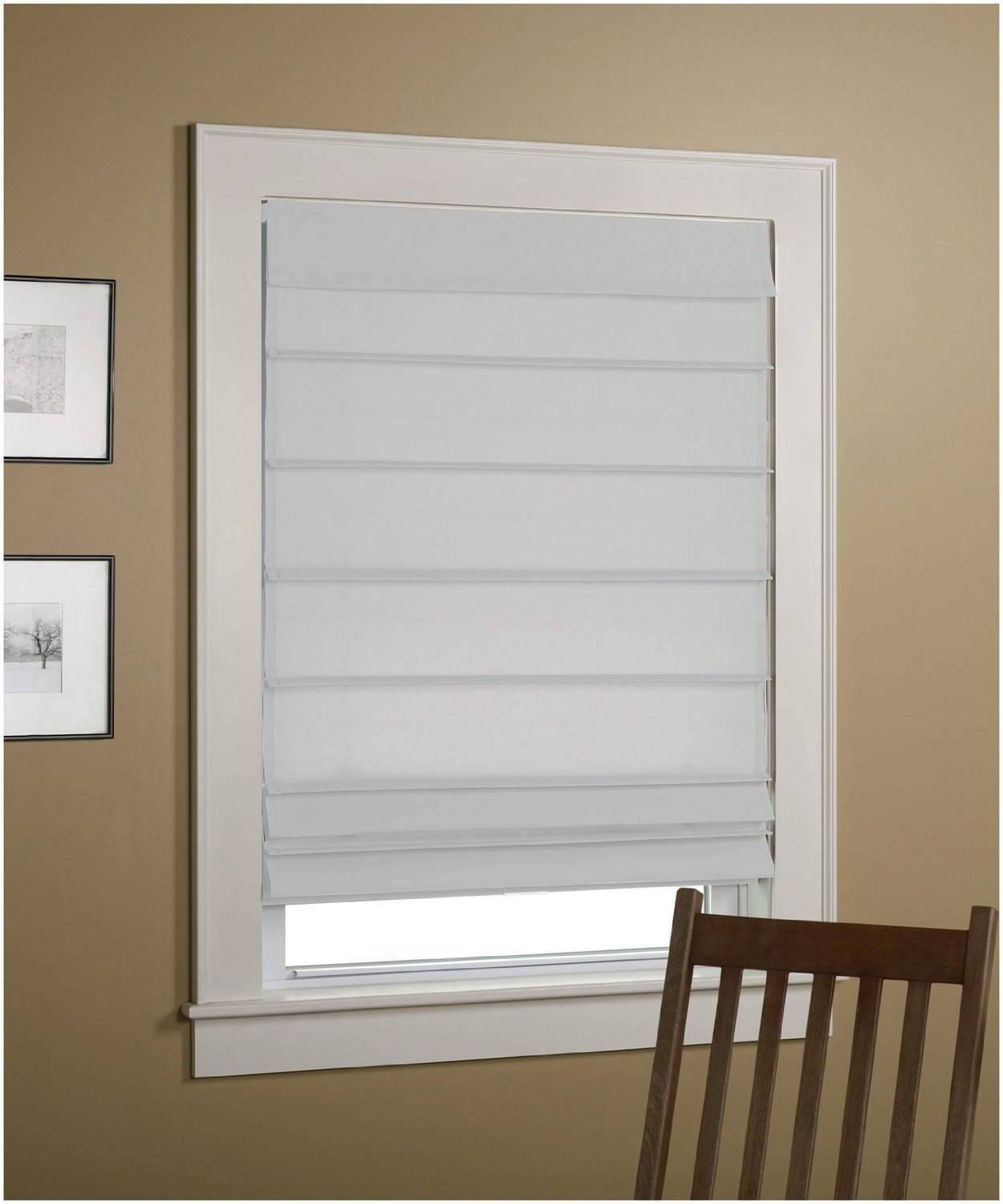 Featured Image of Cotton Blinds