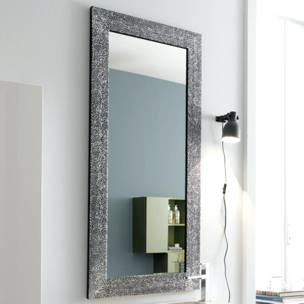 Decorative Full Length Mirror Pitchloveco With Decorative Full Length Mirror (View 2 of 15)