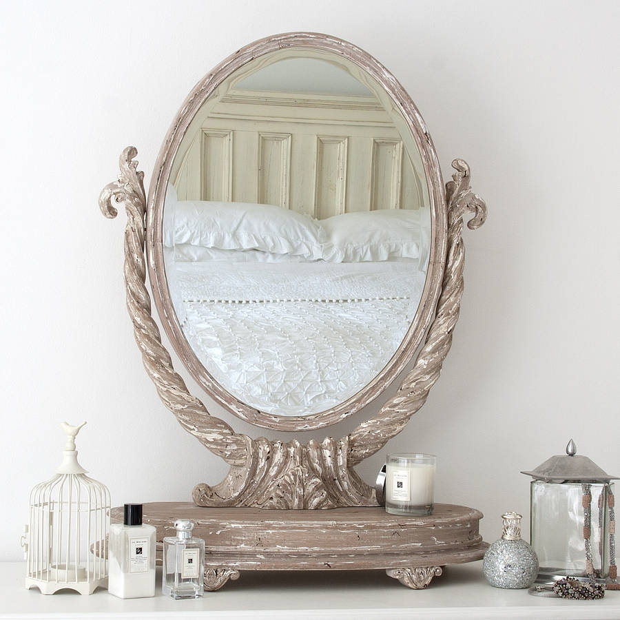 Decorative Table Mirrors Best Decor Things For Decorative Table Mirrors (Image 4 of 15)