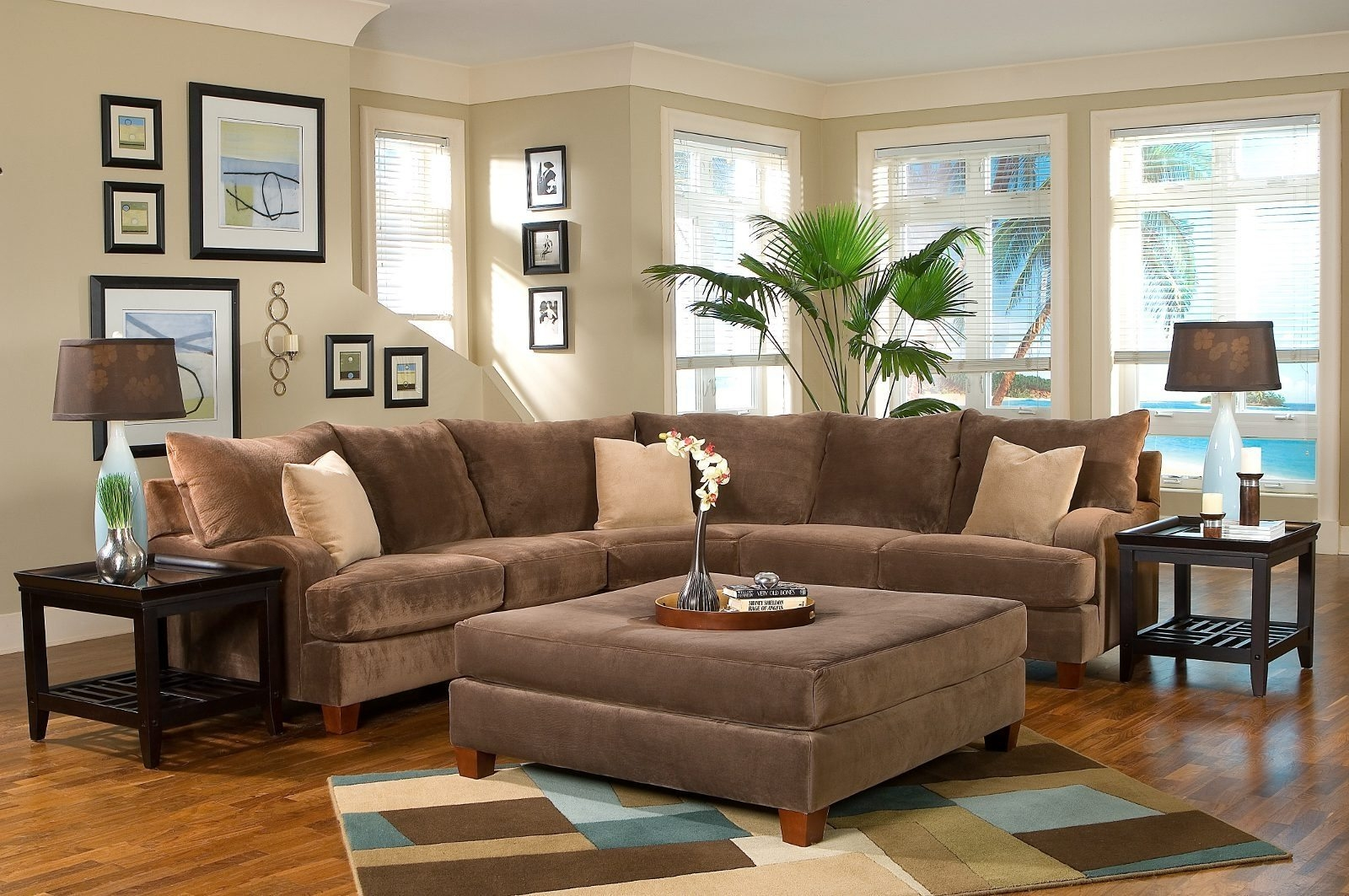 Deep Cushion Sofa All Information Sofa Desain Ideas Pertaining To Deep Cushion Sofa (Image 1 of 15)