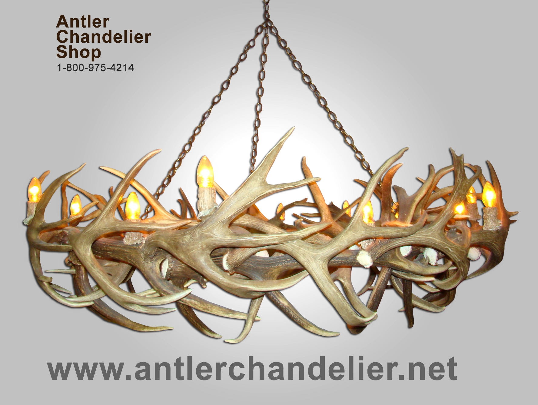 Deerantlerchandelier Xl Antler Chandeliers Antler Chandelier For Antler Chandeliers And Lighting (Image 7 of 15)