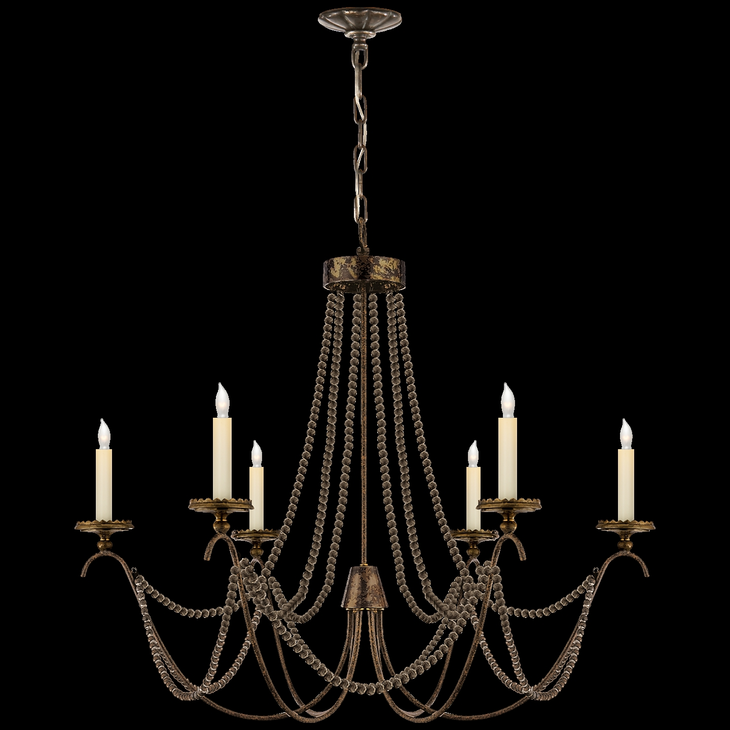 Design Of Circa Lighting Chandeliers Georgian Small Chandelier Regarding Georgian Chandeliers (Photo 12 of 15)