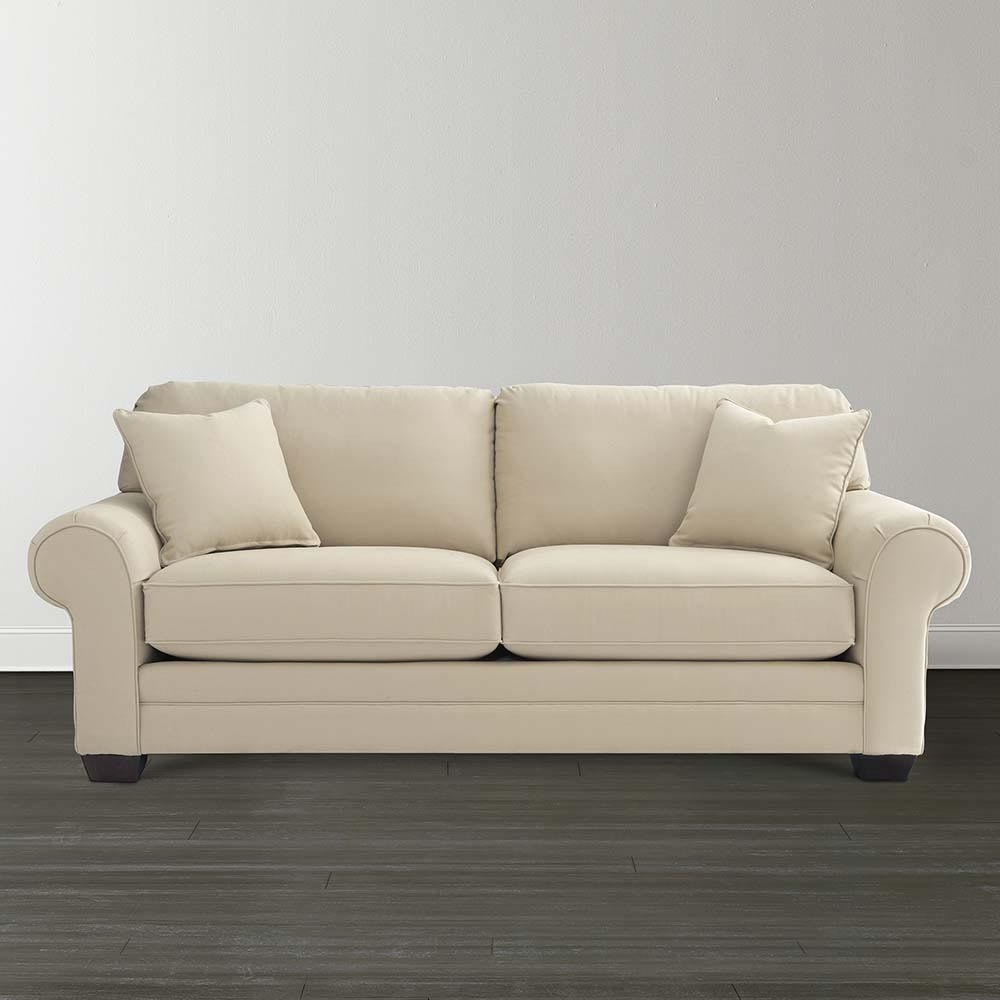 Design Your Own Sleeper Sofa Bassett Home Furnishings Within Bassett Sofa Bed (View 3 of 15)