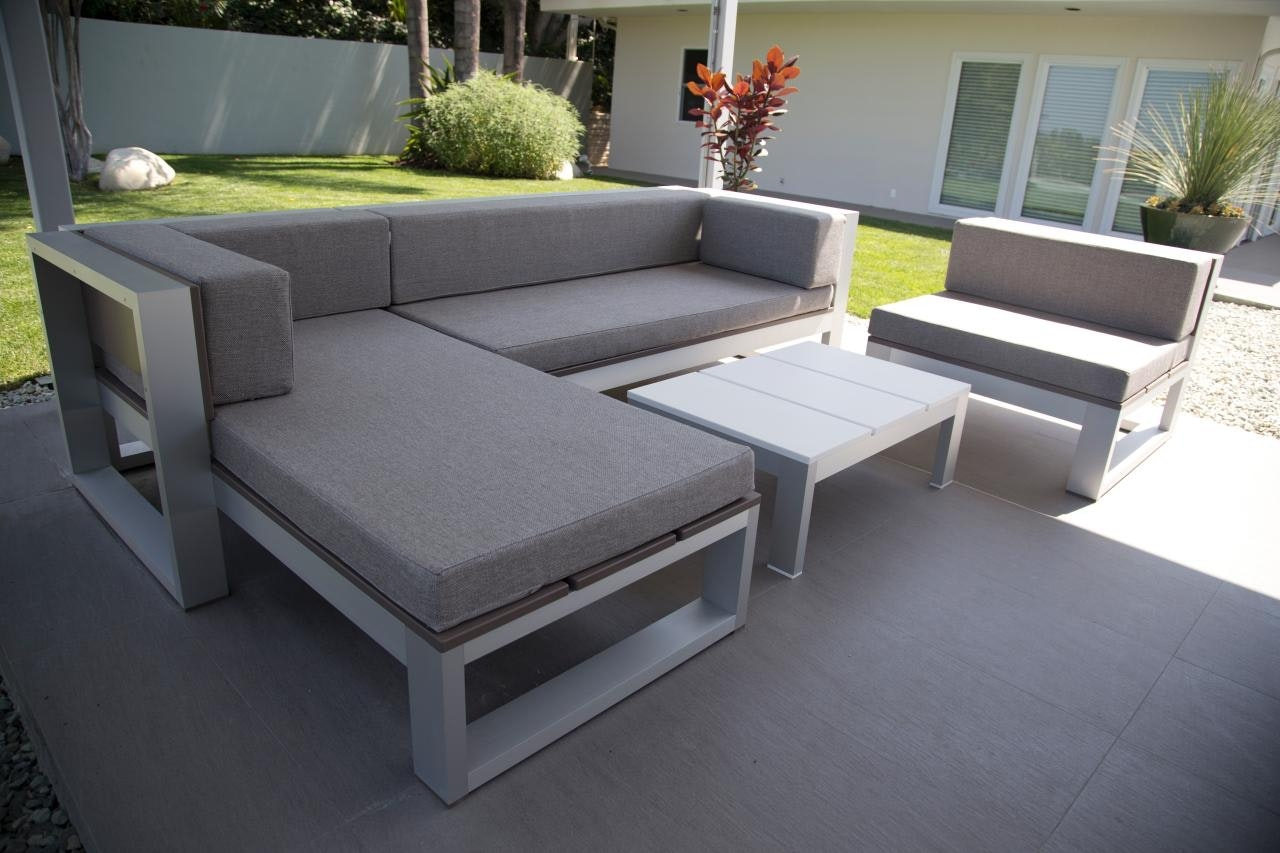 Sofa Building Plans 5 Diy Outdoor Sofas To Build For Your