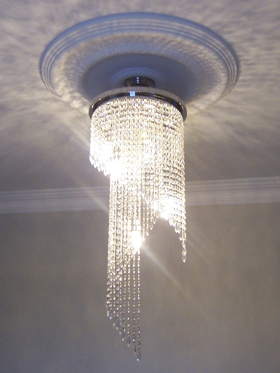 Dmxpressions Ltd Dmxpressionss Ideas On Pinterest With Long Chandelier Lights (Image 7 of 15)
