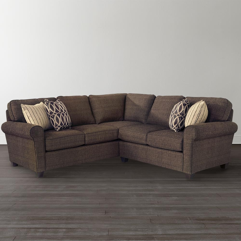 Down Filled Sectional Sofa Hereo Sofa With Down Filled Sectional Sofas (View 4 of 15)
