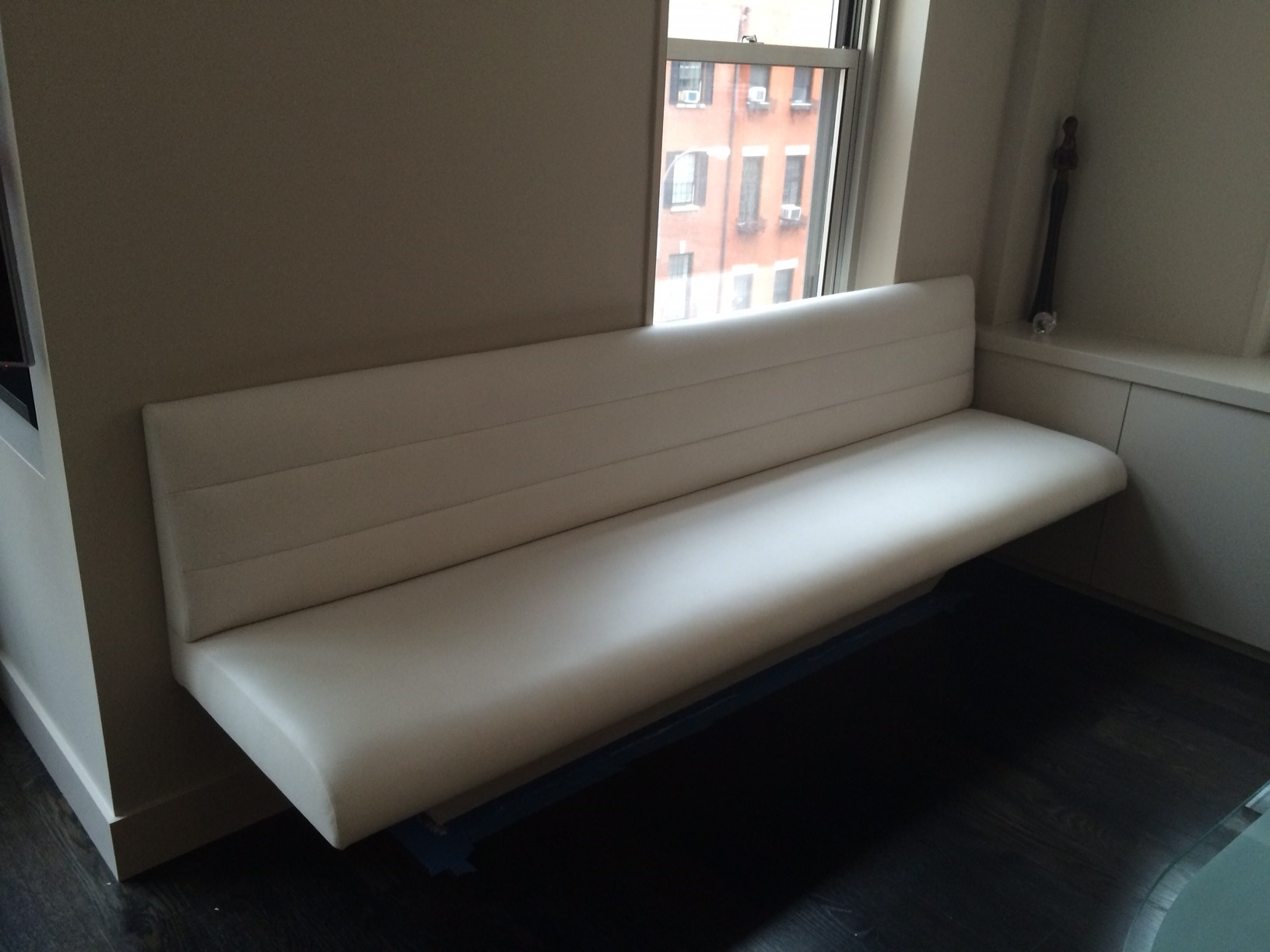 Dr Sofa Commercial Custom Made Banquette Dr Sofa Throughout Customized Sofas (Image 11 of 15)