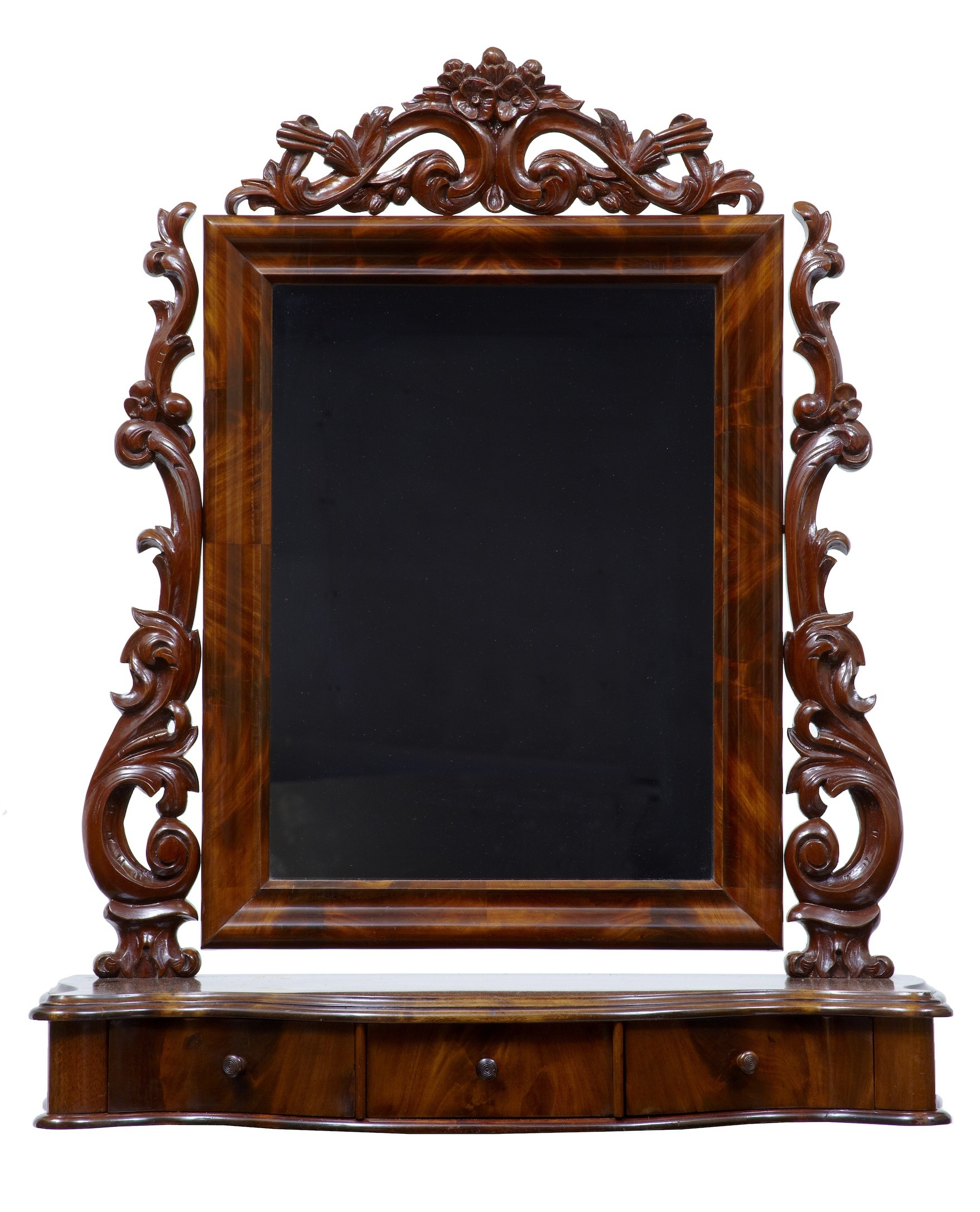 Dressing Table Mirror Stand Image Gallery Dirdoo With Mirror On Stand For Dressing Table (Image 3 of 15)