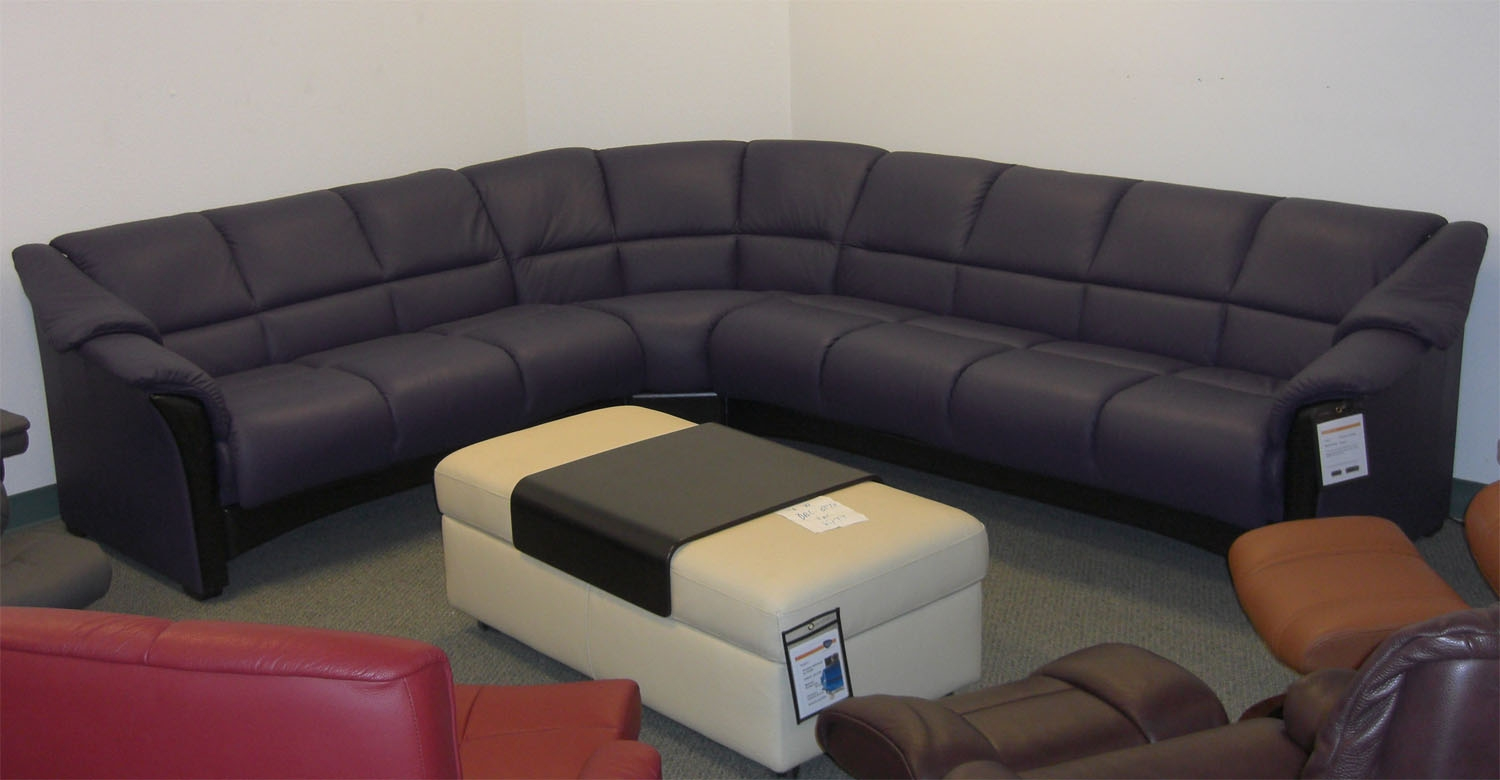 Featured Image of Ekornes Sectional Sofa