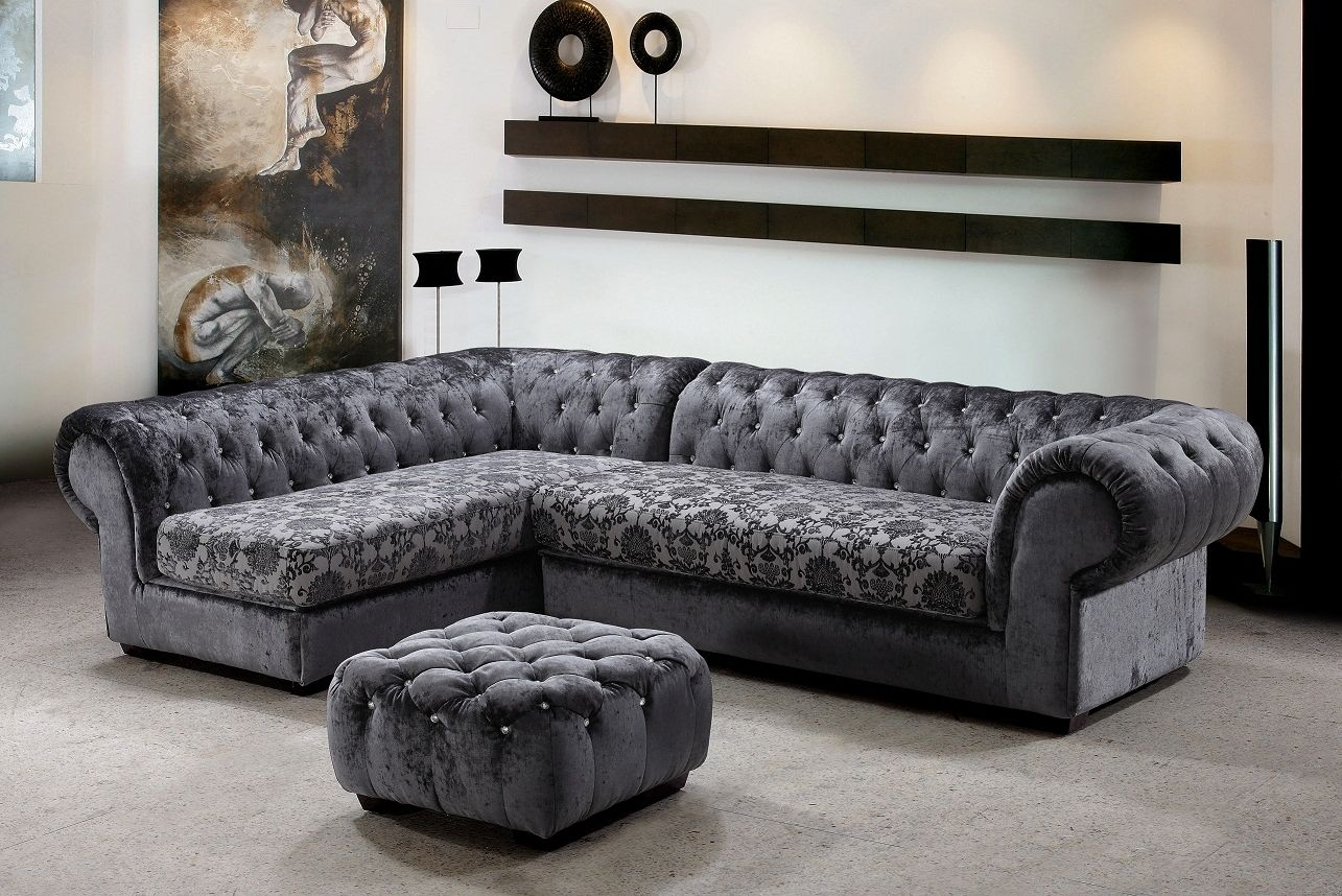 Elegant Sectional Sofa Hereo Sofa Regarding Elegant Sectional Sofas (Image 6 of 15)