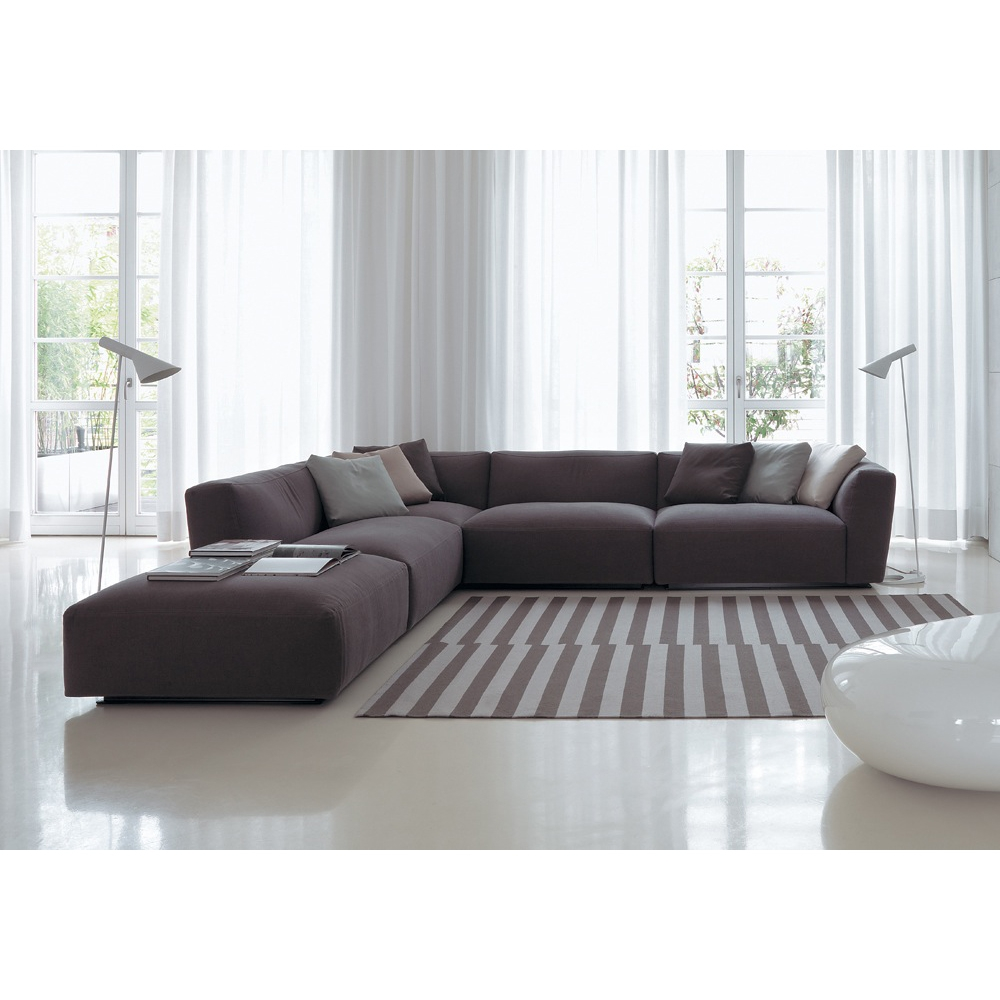 Elliot Sofa Lievore Altherr Molina Verzelloni Suite Ny Intended For Elliott Sofa (Image 11 of 15)