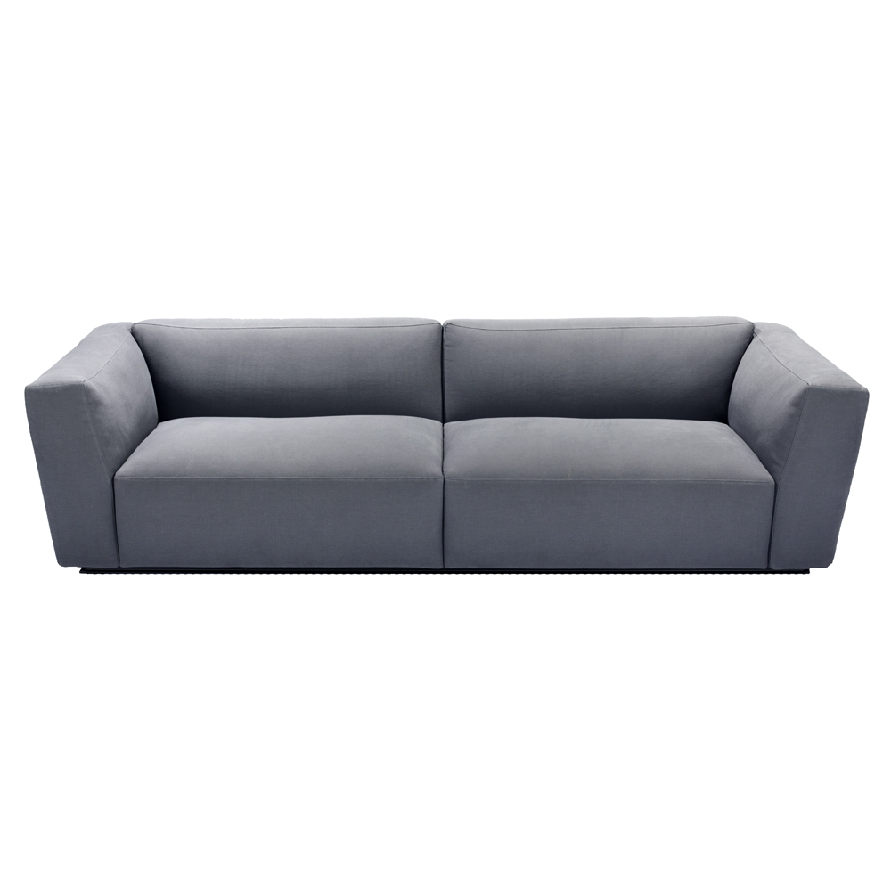 Elliot Sofa Lievore Altherr Molina Verzelloni Suite Ny Within Elliott Sofa (Image 13 of 15)