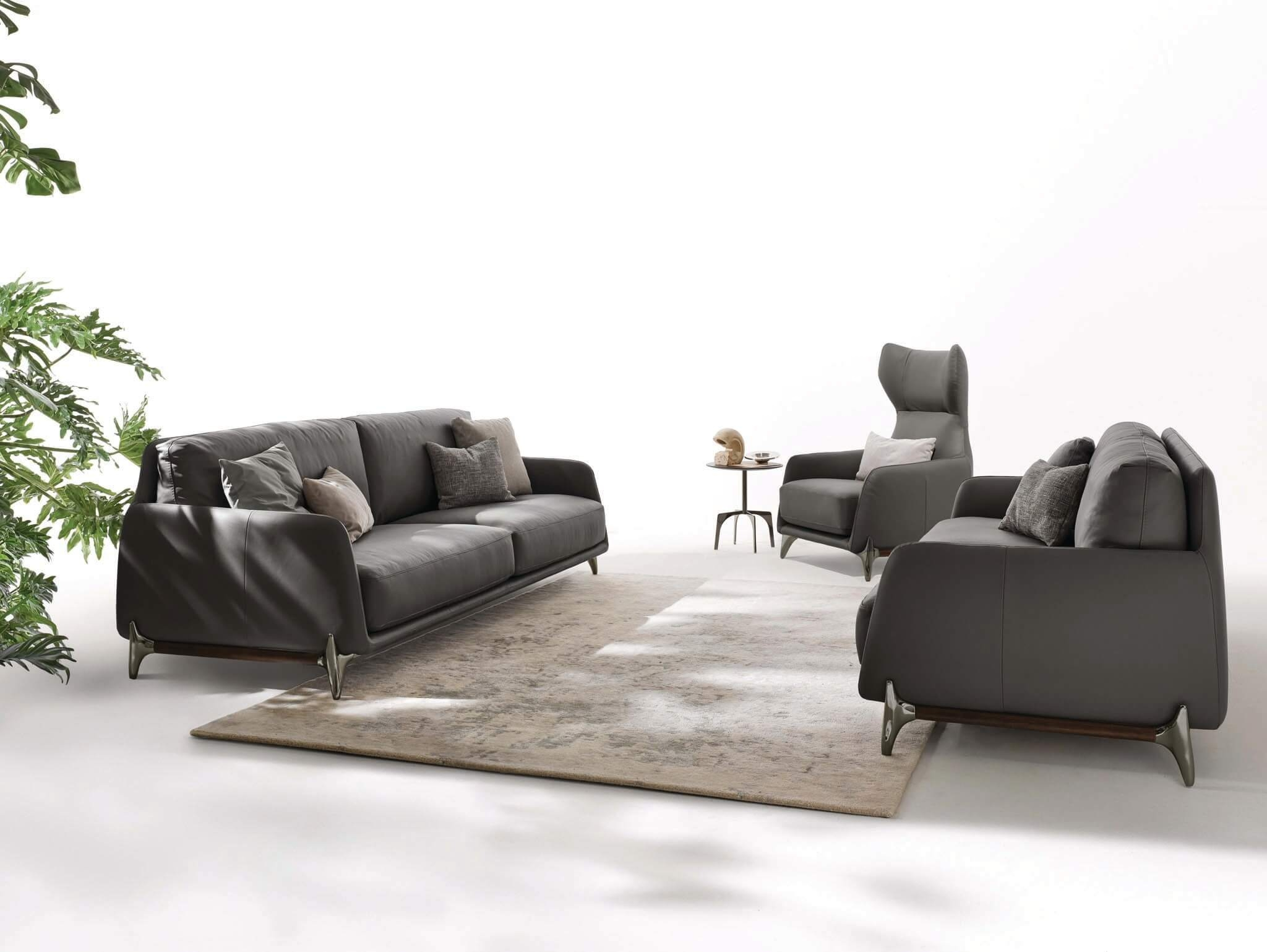 Elliot Sofa Sectional And Loveseat Archisesto Chicago Regarding Elliott Sofa (Image 14 of 15)