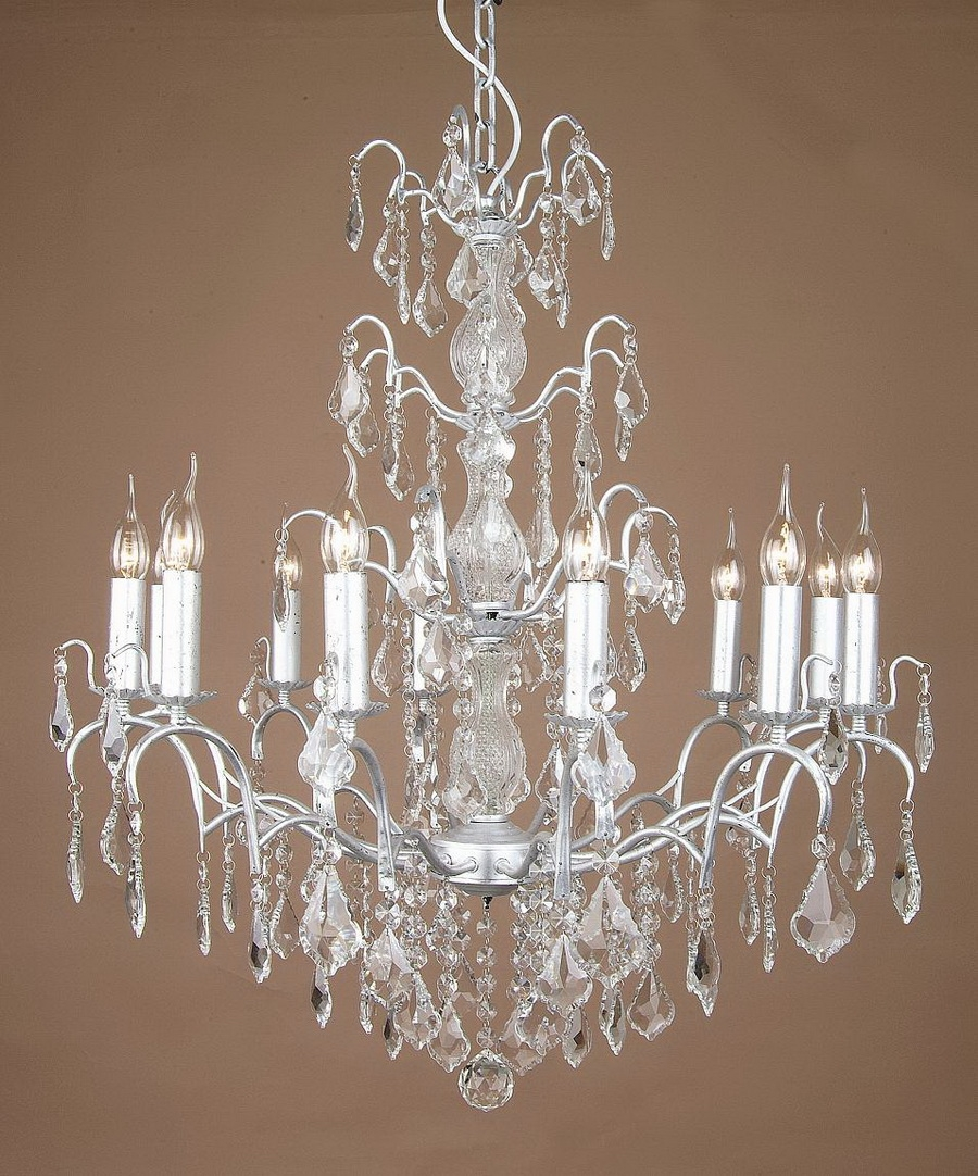 Ergonomic Shab Chic Chandeliers Uk 9 Shab Chic Cream Pertaining To Cream Chandeliers (Image 9 of 15)