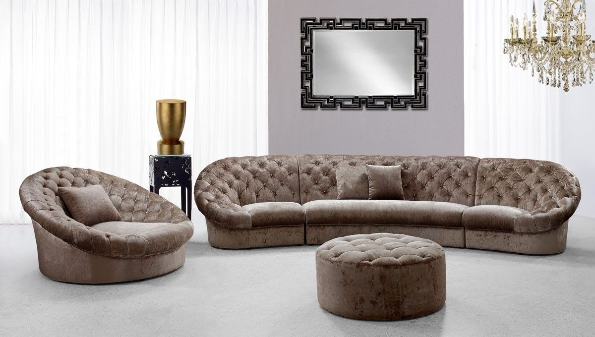 Euro Sectional Sofas Charming Home Design Regarding Expensive Sectional Sofas (Image 2 of 15)