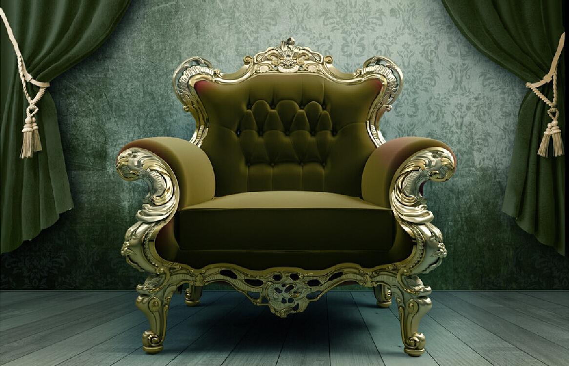European Style Sofa Inside European Style Sofas (View 6 of 15)
