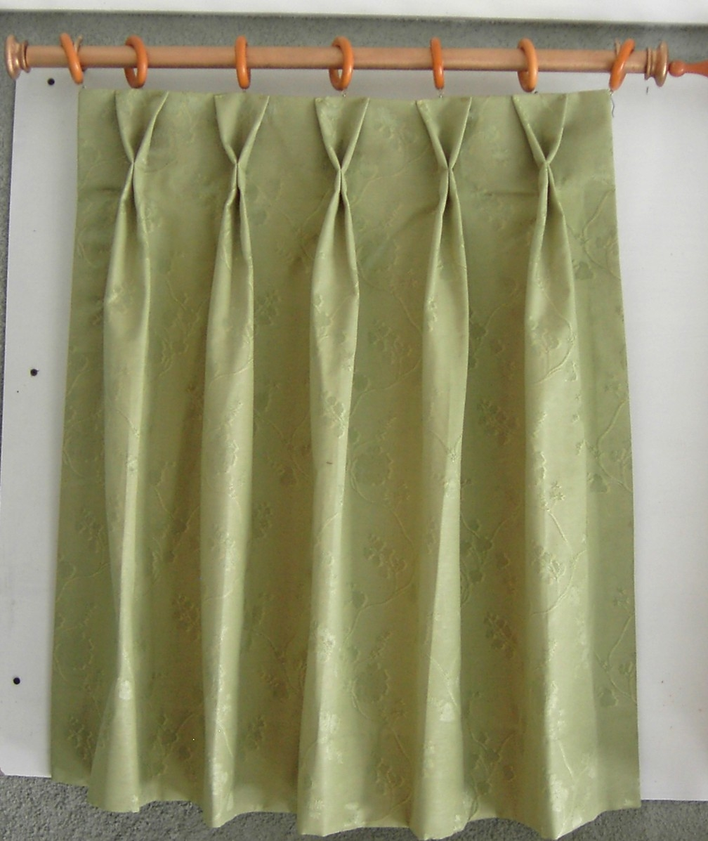 Exciting Pleated Curtains Application To Select Practically Home For Curtains Pleated Style (Image 8 of 15)