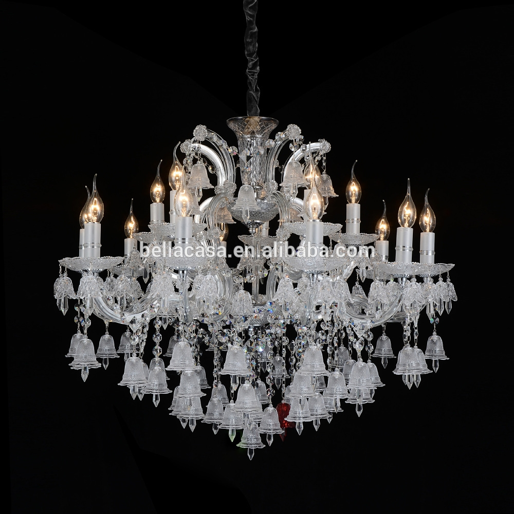 Expensive Crystal Chandeliers 15 Lights Chandelier Winch Buy Pertaining To Expensive Crystal Chandeliers (Image 5 of 15)