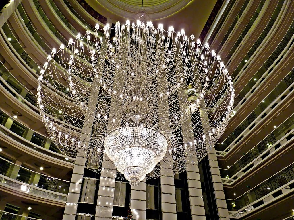 Extra Large Outdoor Chandeliers Lamp World For Extra Large Chandeliers (Image 8 of 15)