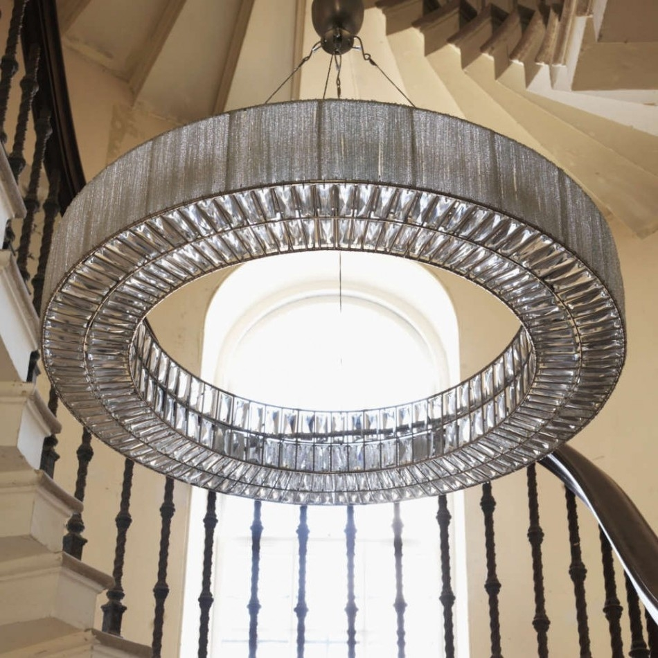 Extra Large Outdoor Chandeliers Lamp World Inside Extra Large Chandeliers (Image 9 of 15)