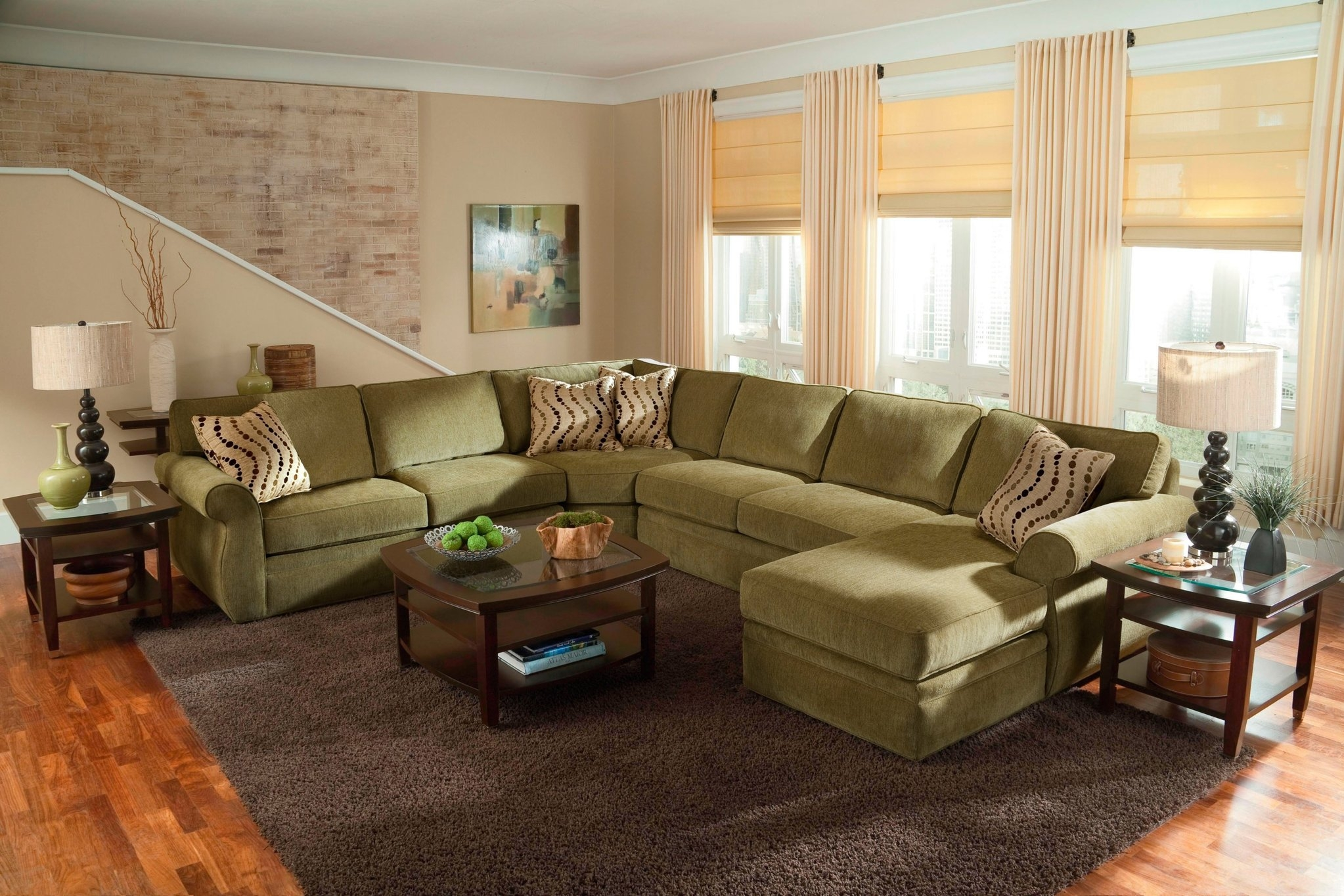 Extra Large Sectional Sofas Home Design Ideas With Extra Large Sectional Sofas (View 10 of 15)