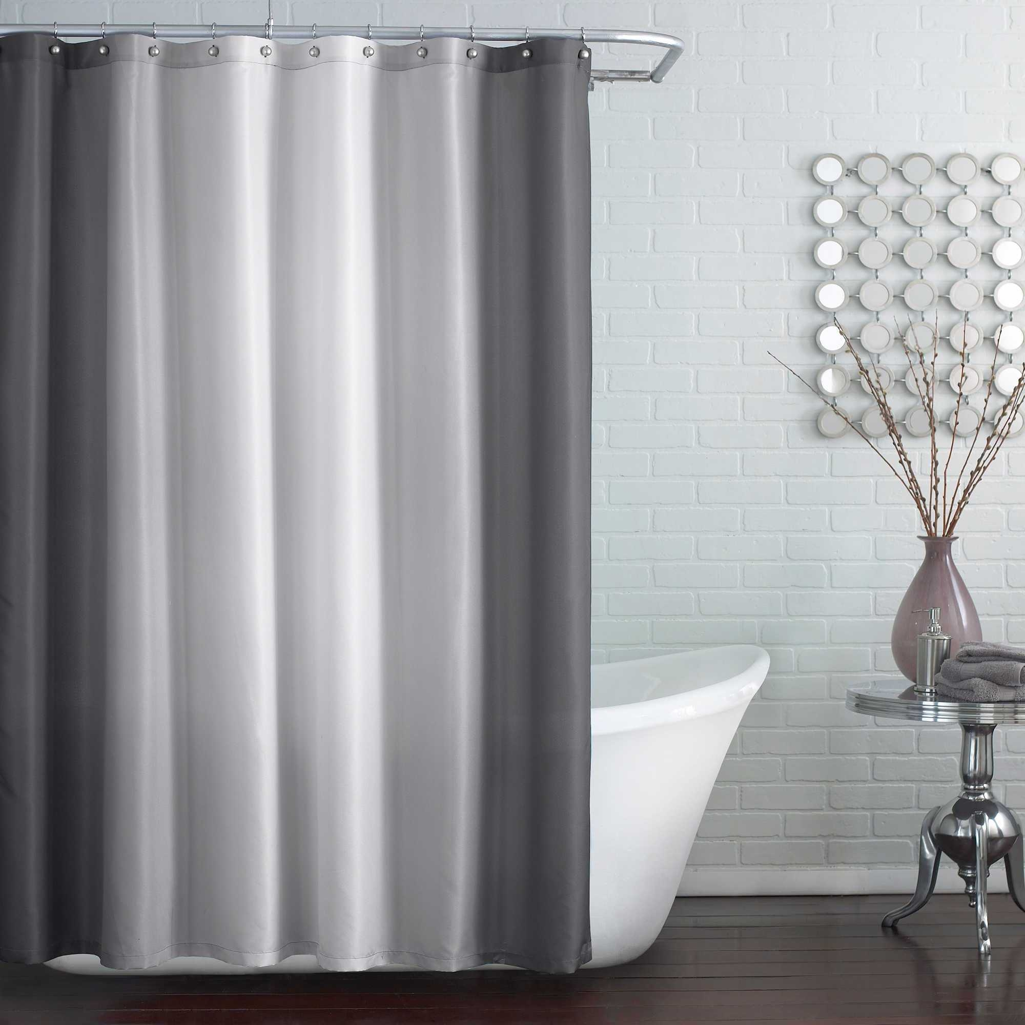Extra Long Black Curtains With Extra Long Curtains (Image 5 of 15)