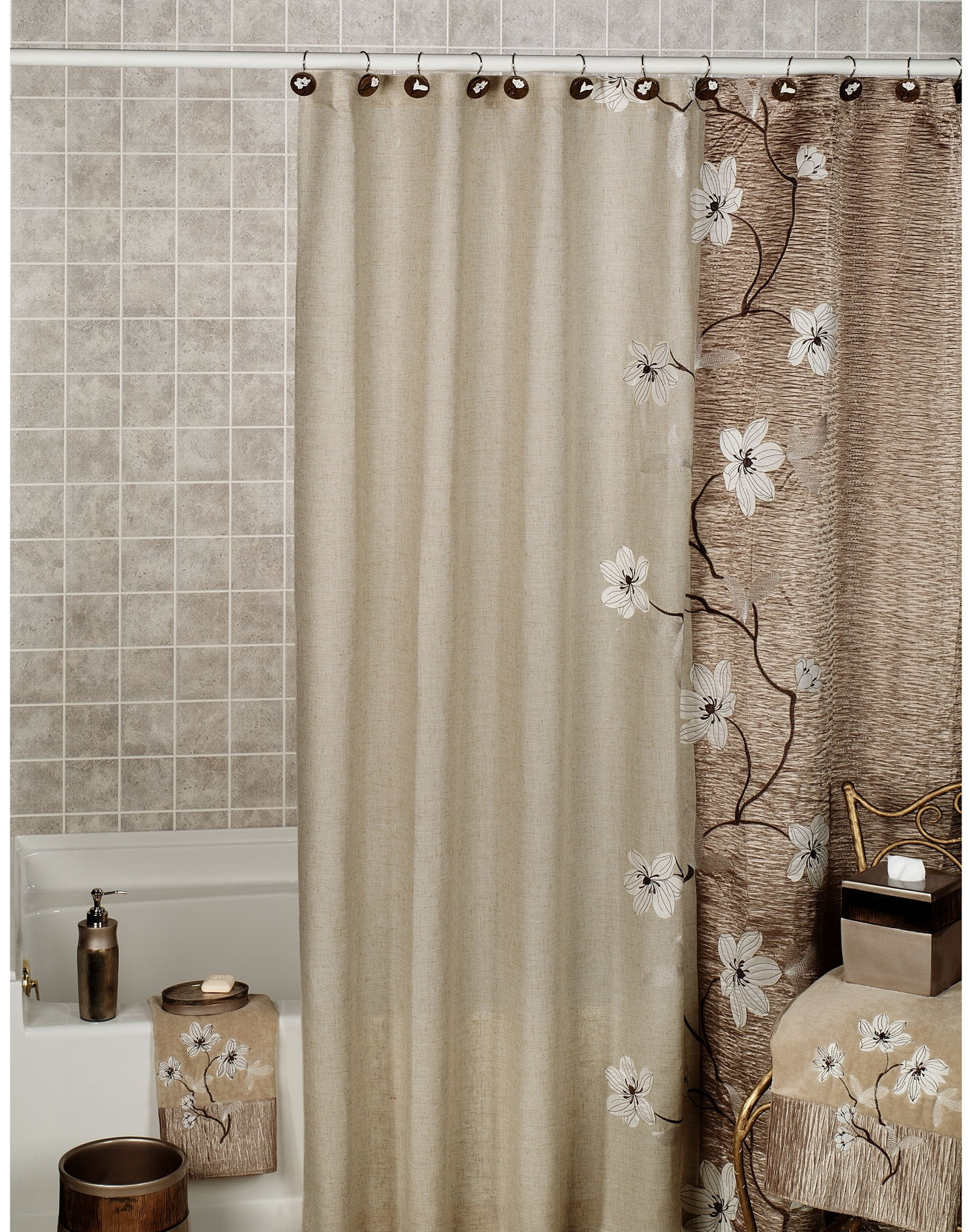 Extra Long Blackout Curtains Home Design Ideas Gigforest With Regard To Extra Long Curtains (Image 7 of 15)