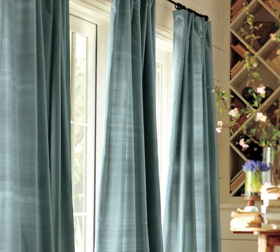 Extra Long Length Curtains 108 Drop Curtains For Extra Long With Regard To Long Drop Curtains (Image 9 of 15)