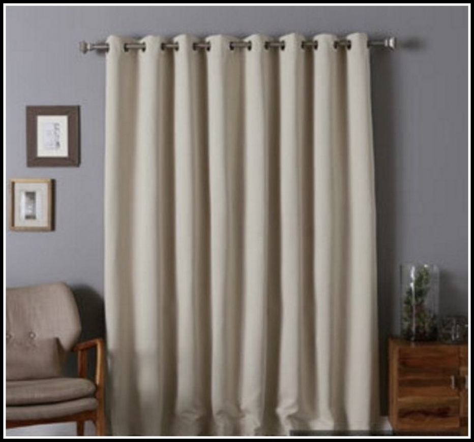 Extra Long Linen Curtains Home Design Ideas Inside Extra Long Pertaining To Extra Long Linen Curtains (Image 5 of 15)