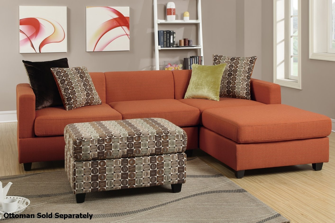 Fabric Sectional Sofa Best Sofas Ideas Sofascouch Pertaining To Fabric Sectional Sofa (Image 3 of 15)