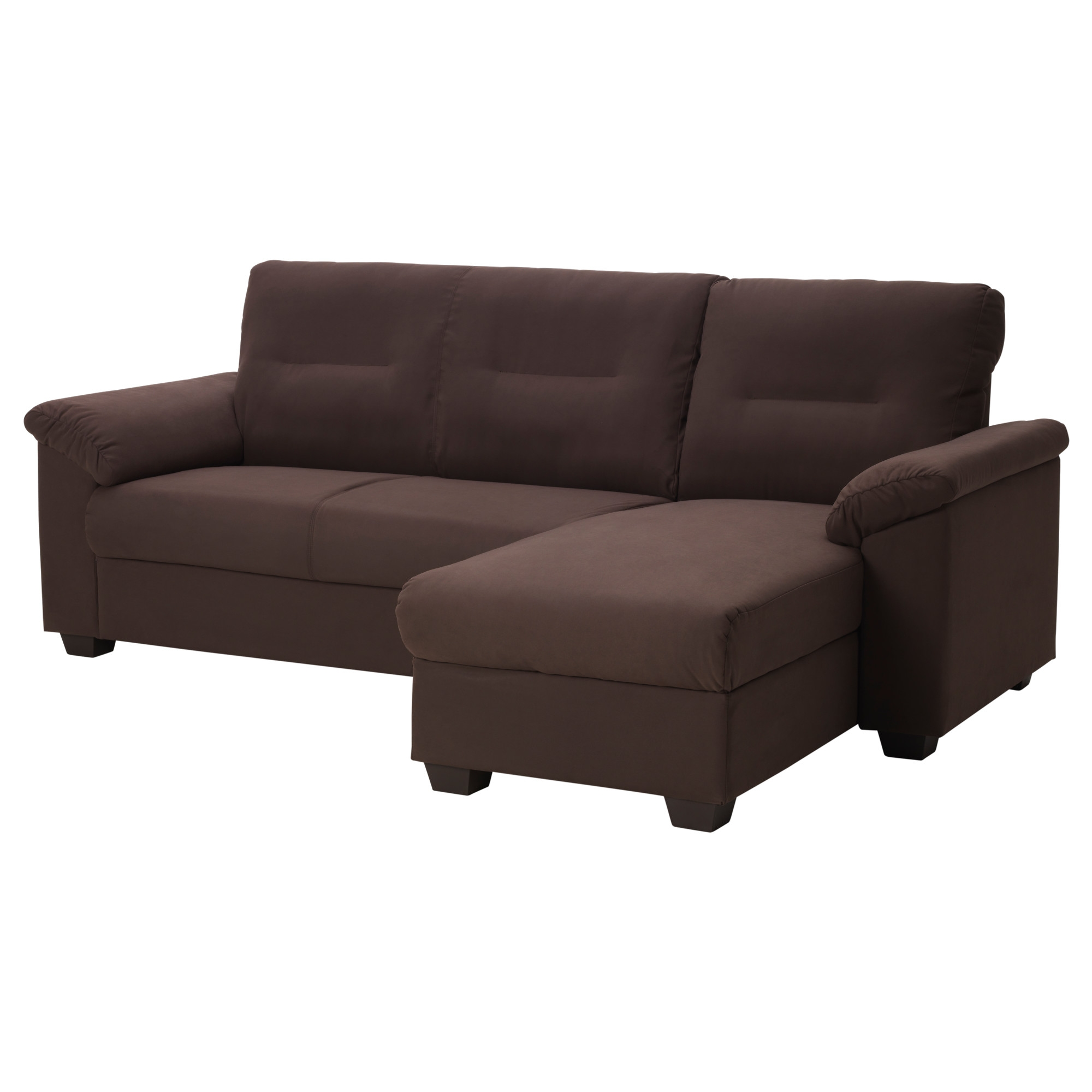 Fabric Sectional Sofas Modern Contemporary Ikea With Regard To Angled Sofa Sectional (Image 7 of 15)