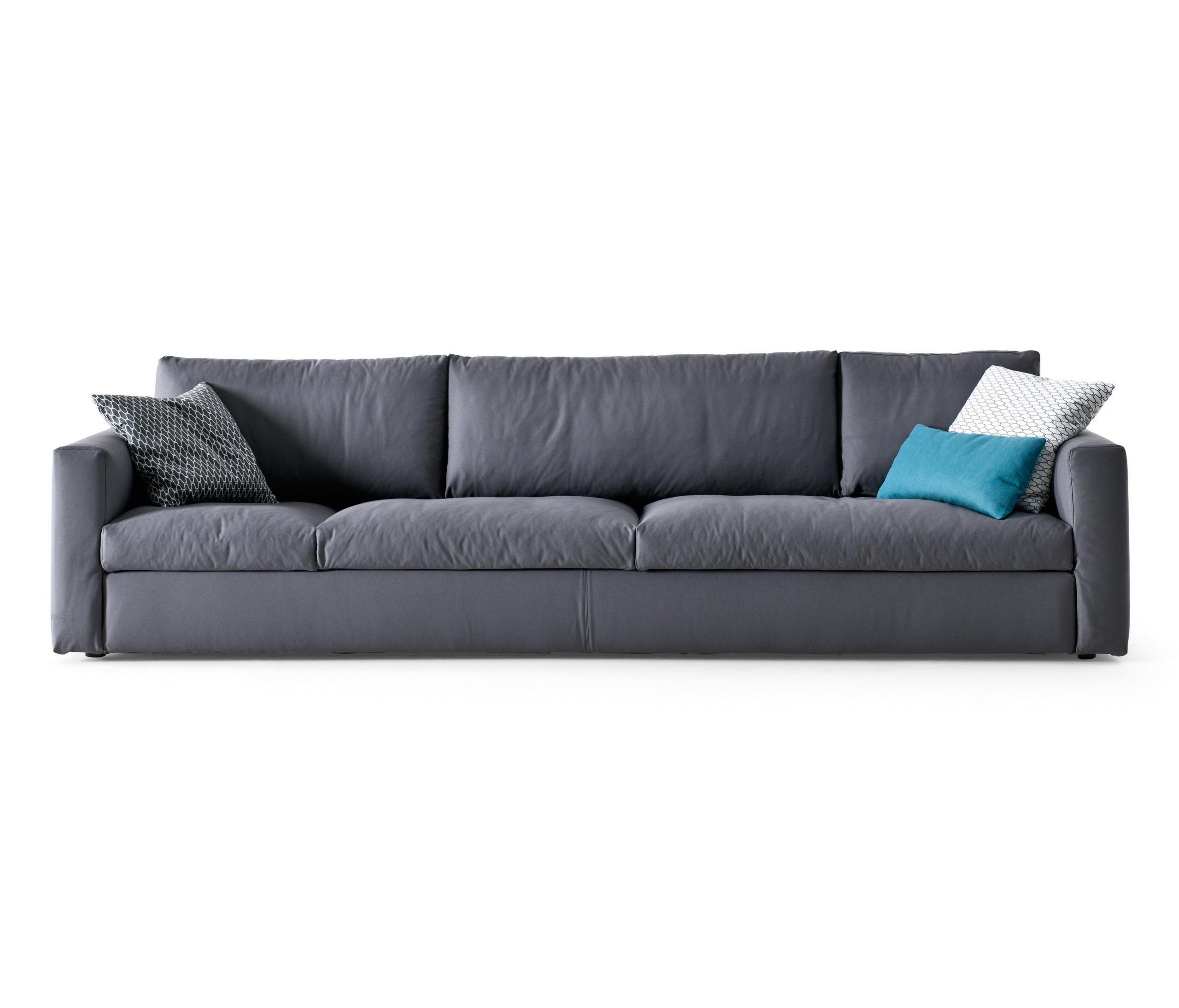Family Sofa Lounge Sofas From Saba Italia Architonic Throughout Family Sofa (Image 6 of 15)