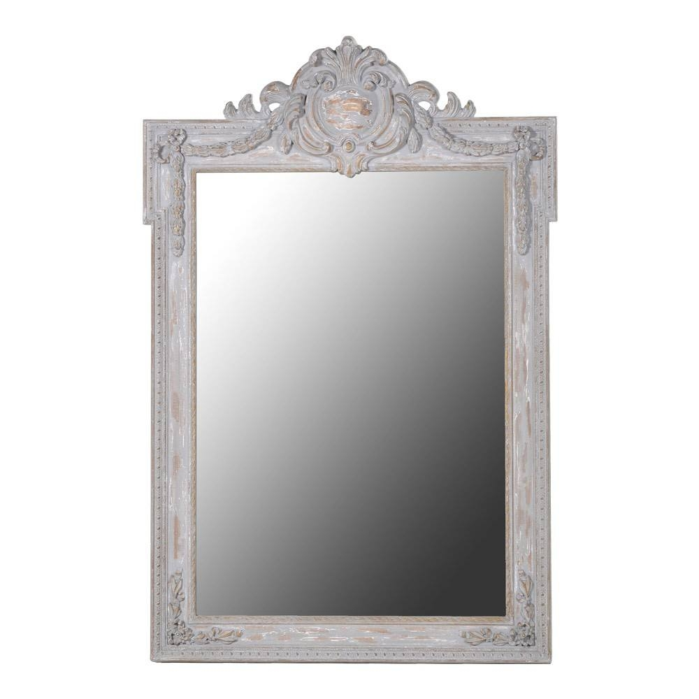 Fancy Full Length Mirror Latest Full Length U Floor Mirrors Buy Intended For French Full Length Mirror (View 12 of 15)