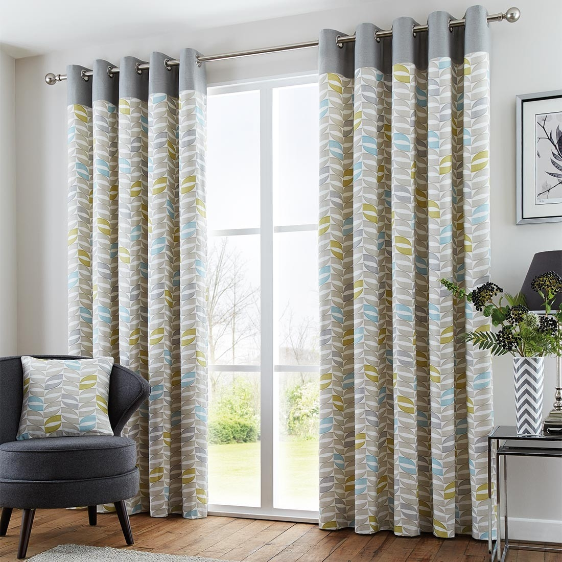 Fee9e42124bc 1000 Grey And Gold Curtains Decorating Decoration Pertaining To Ready Made Draperies (Image 5 of 15)