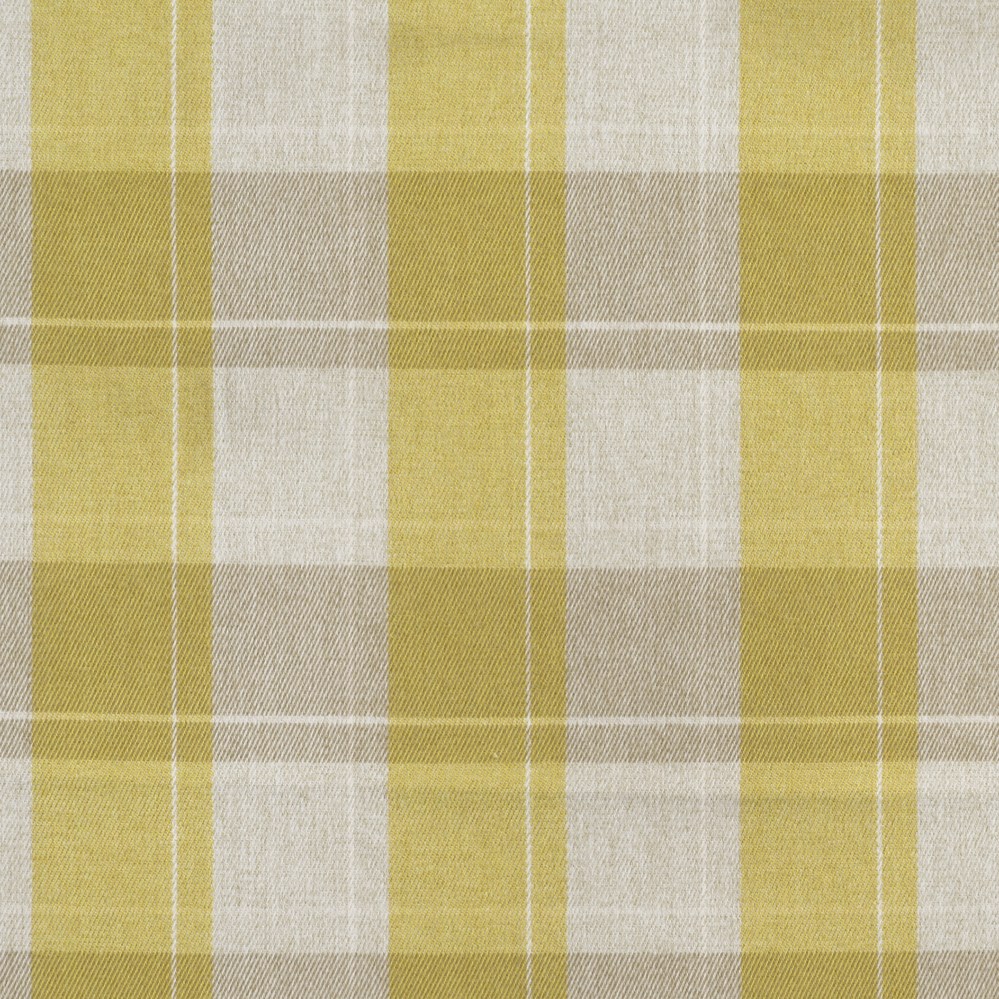 Fellcroft Buttercup Roman Blind Plaid Check Roman Blinds Regarding Plaid Roman Blinds (Image 2 of 15)