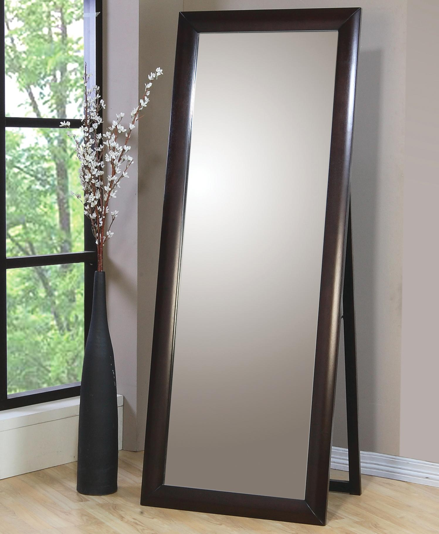 Full Length Stand Alone Mirrors Mirror Ideas
