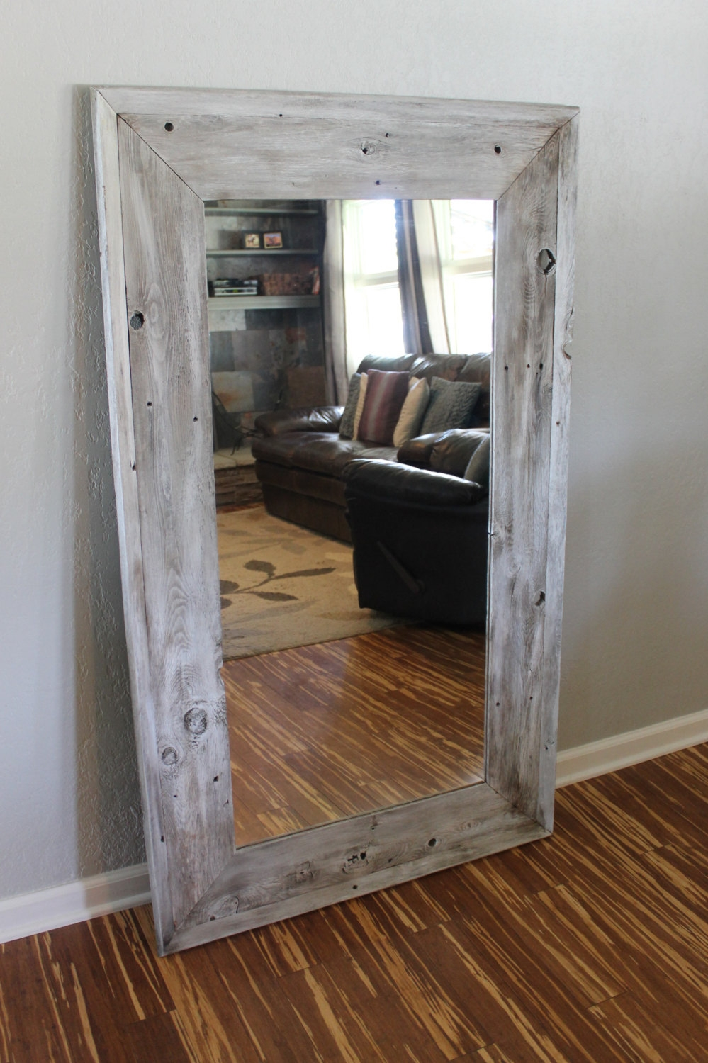 Flooring Some Kind Of Floor Length Mirror Room Ideas Pinterest Pertaining To Unusual Mirrors For Sale (Image 5 of 15)