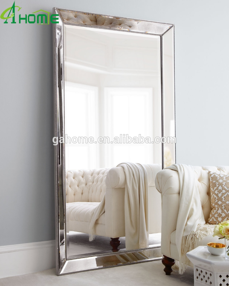 Flooring Top Floor Mirrors Of Inovodecor Come Mirror Photo Cheap Throughout Huge Mirrors For Cheap (Image 11 of 15)