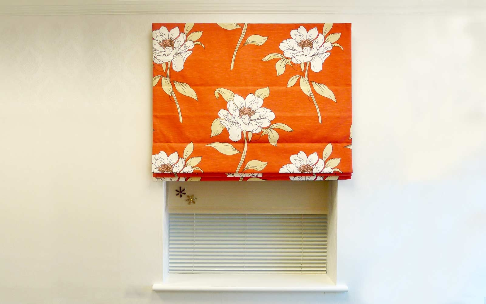 Focal Point Surrey Blinds Shutters Pertaining To Orange Roller Blinds (Image 6 of 15)