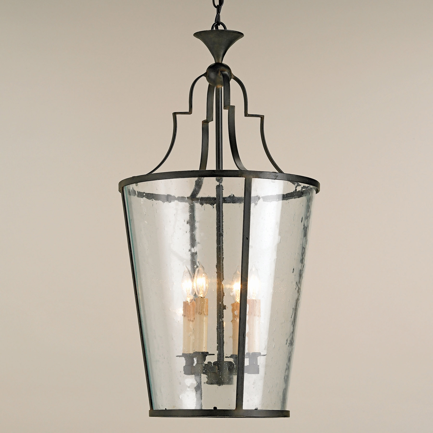 Foyer Lantern Chandelier Stunning Indoor Lanterns Home Ideas Regarding Indoor Lantern Chandelier (Image 6 of 15)